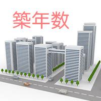 マンション売却と築年数の関係性について